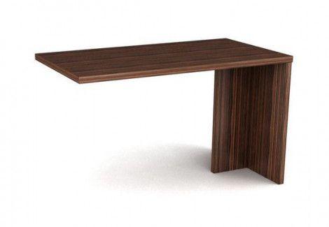 Конференционный приставной стол  КСК130