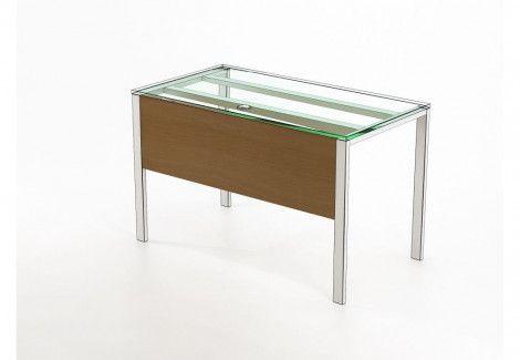 Экран под столешницу для стола 1200 S128 Бизнес