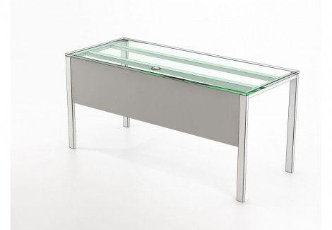 Экран под столешницу для стола 1580 S168 Бизнес