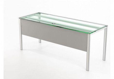 Экран под столешницу для стола 1800 S188 Бизнес