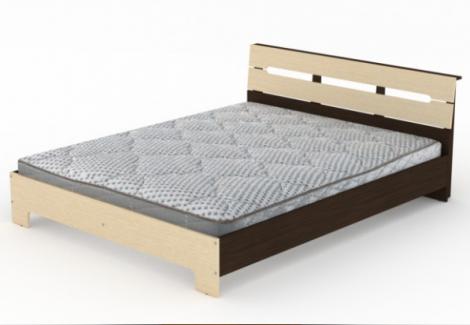 Кровать Стиль-160 Компанит