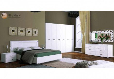 Спальня «Белла» Миро Марк