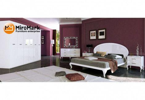 Спальня Империя Миро Марк
