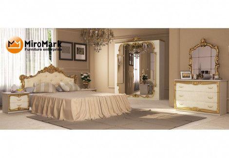 Спальня Виктория Миро Марк