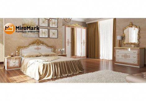 Спальня Дженнифер Миро Марк