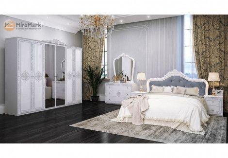 Спальня Луиза Миро Марк