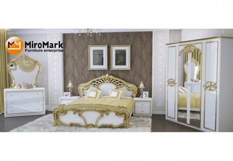 Спальня Ева Миро Марк