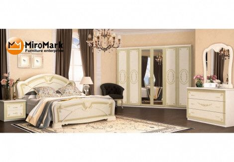 Спальня Примула Миро Марк
