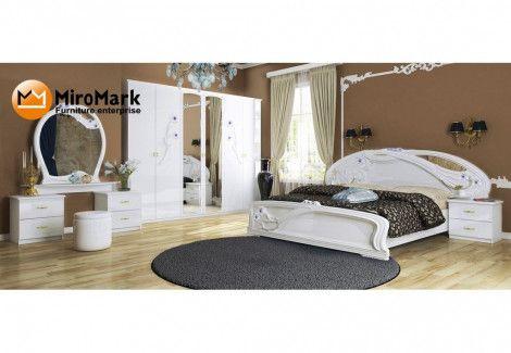 Спальня «Лулу» Миро Марк