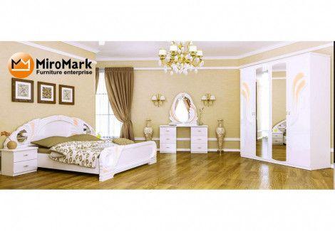 Спальня «Лола» Миро Марк