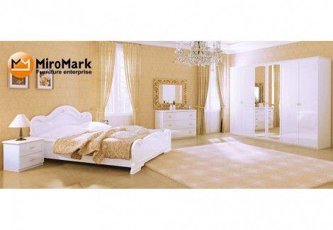 Спальня «Футура» Миро Марк