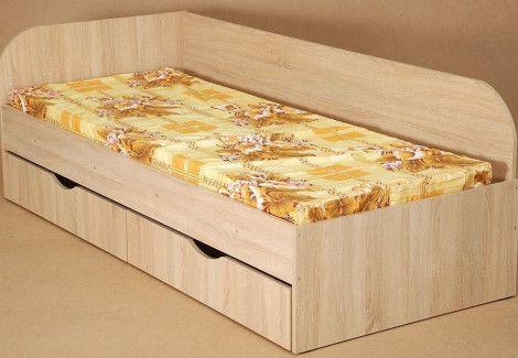 Односпальная кровать Соня-2 Пехотин