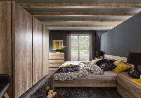 Спальня ANTICCA BRW Польша