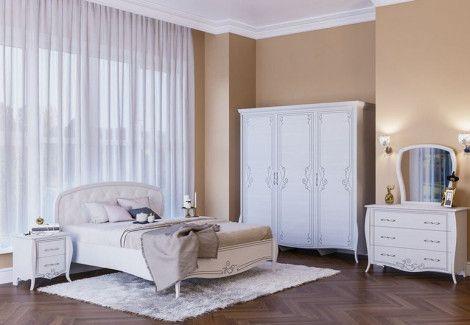 Спальня Тереза Світ Меблів