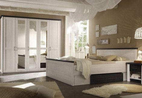 Спальня LUCA BRW Польша