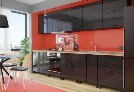 Кухня Mirror Gloss Вип-Мастер