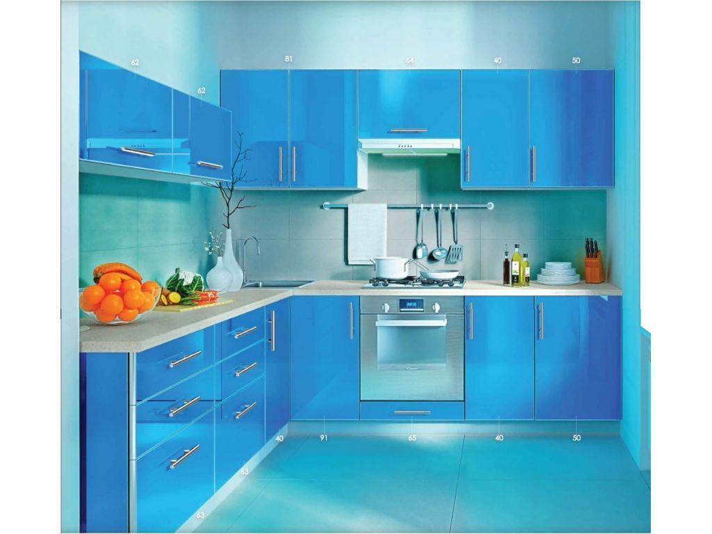 кухня Mirror Gloss мебель стар модульные кухни описание и