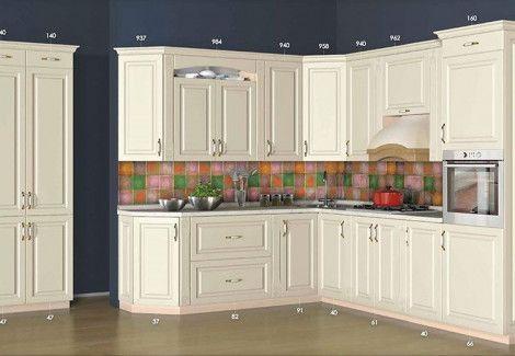 кухни посекционно купить модульную кухню каталог мебели кухонная