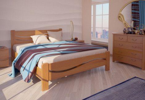 Двуспальная кровать Женева ХМФ