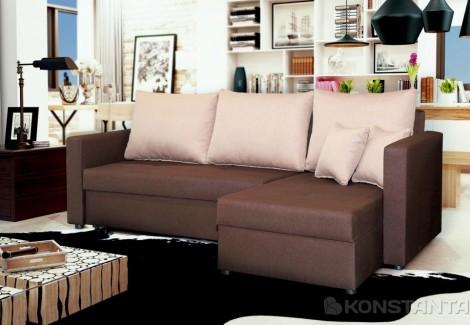 Угловой диван Мюнхен Константа
