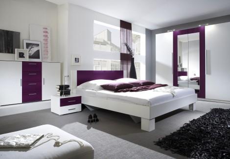 Спальня Vera Helvetia (Польша)