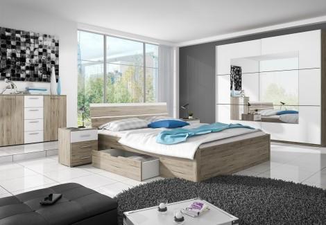 Спальня Beta 22AE16 Helvetia (Польша)