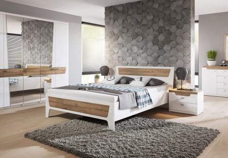 Спальня Montreal Helvetia (Польша)
