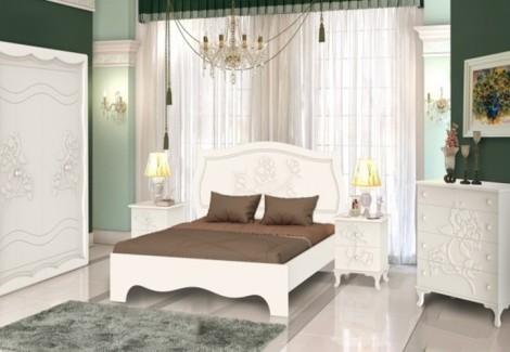 Спальня Роза Неман