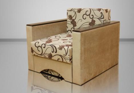 Кресло-кровать Алекс Катунь