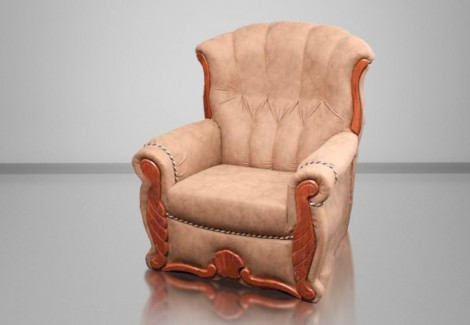 Кресло Роксана Катунь