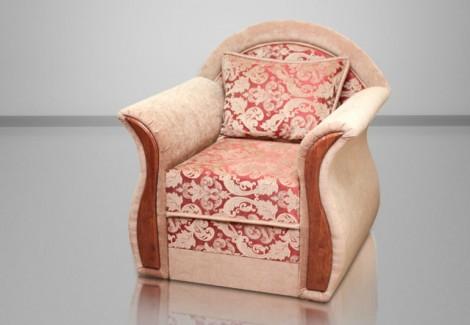 Кресло Софа Катунь