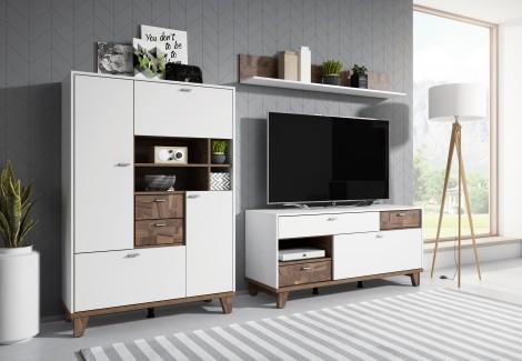 Комплект мебели №3 Move Helvetia (Польша)