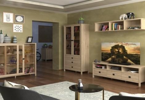 Модульная гостиная Marokko ВМВ Холдинг