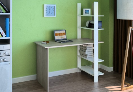 Компьютерный стол Лега 15 Флеш-Ника