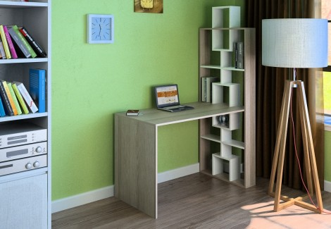 Компьютерный стол Лега 18 Флеш-Ника