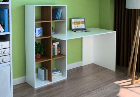 Компьютерный стол Лега 37 Флеш-Ника