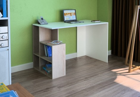 Компьютерный стол Лега 40 Флеш-Ника