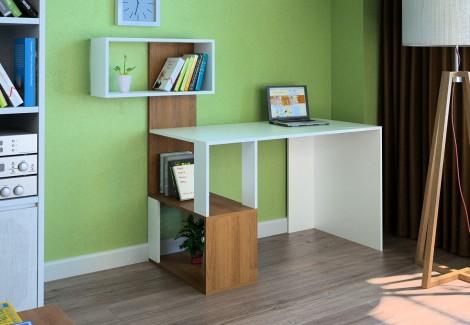 Компьютерный стол Лега 54 Флеш-Ника