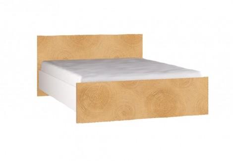Кровать 1.4м Вуд Феникс