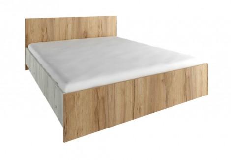 Кровать 1.6м Крафт Феникс
