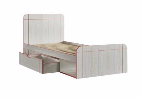 Ящик для кровати Рио Феникс