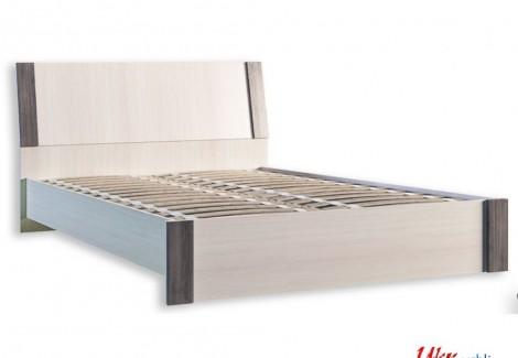 Кровать 0.9м Венеция ламель Феникс