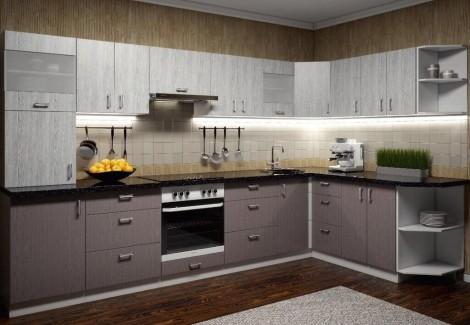 Кухня Елис Феникс-мебель