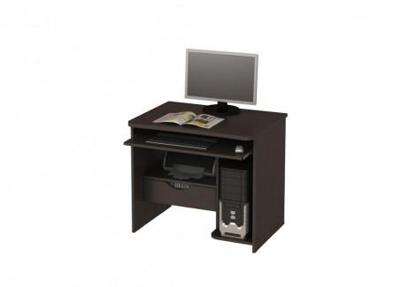 Компьютерный стол Микс 25 Флеш-Ника