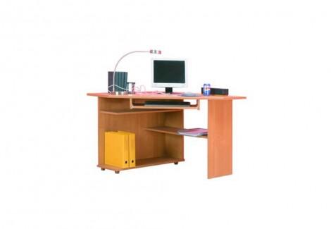 Компьютерный стол Флеш 4 Флеш-Ника
