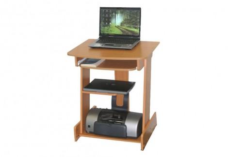 Компьютерный стол Флеш 8 Флеш-Ника