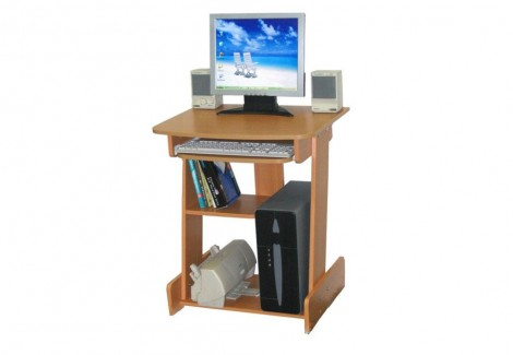 Компьютерный стол Флеш 9 Флеш-Ника
