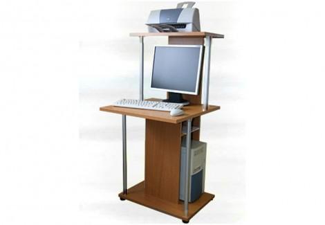 Компьютерный стол Флеш 10 Флеш-Ника