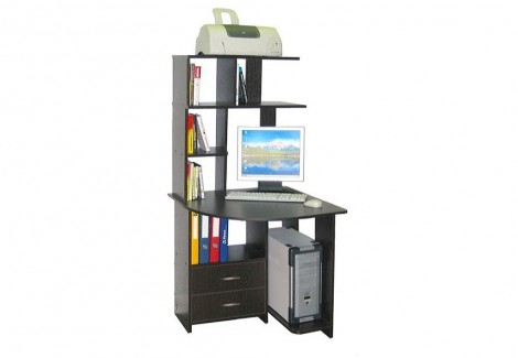 Компьютерный стол Флеш 18 Флеш-Ника