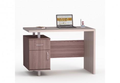 Компьютерный стол Мокос 22 Флеш-Ника